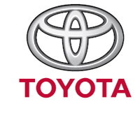 Aujourd'hui, c'est l'anniversaire de Toyota !