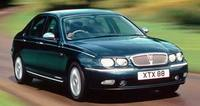 Rover 75 CDTi : diesel plus puissant