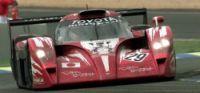 Toyota de retour au Mans en hybride?