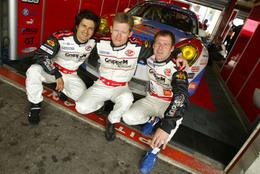 24 Heures de Spa: Stéphane Ortelli au départ sur une Porsche