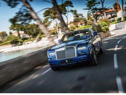 Résultats 2012 : Rolls-Royce bat encore des records