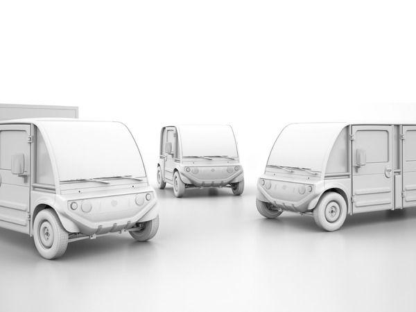 France Craft lance le véhicule en kit à assembler chez le garagiste