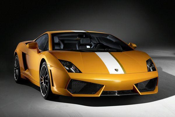 Lamborghini Gallardo LP550-2: Le retour de la propulsion officialisé!