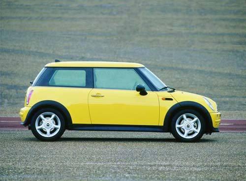 Mini diesel : les prix