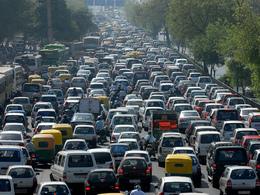 La Chine devient le premier marché automobile du monde en 2012