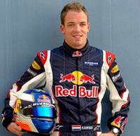 F1: Klien Out, Doornbos in