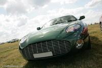 Photos du jour : Aston Martin DB7 Zagato