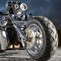Rapom V8: Les routiers sont sympas