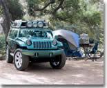 Jeep Willys 2 : nouvelle interprétation de la Jeep