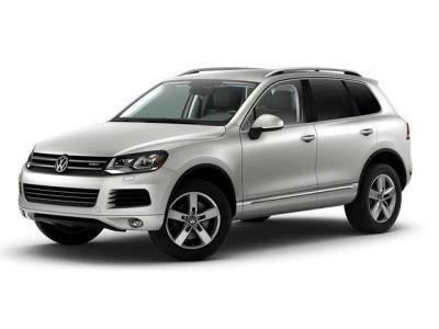 Le SUV sept places de Volkswagen présent à Detroit