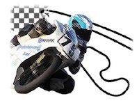 """Circuit Carole: journées de roulage spéciales """"d'jeuns"""""""