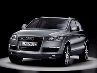 Une Audi RSQ7 V12 TDi ???
