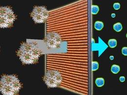 Valeo lance le premier filtre d'habitacle contre les allergènes en Europe