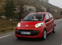 Citroën : Les rejets de CO, NOx, HC et particules