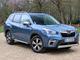 Essai - Subaru Forester 5 (2020) : petit pas de l'hybridation