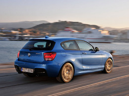 2012 : une année record pour BMW