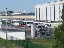 Dernière minute : explosion à l'usine Renault de Maubeuge