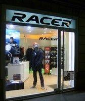 Premier Proshop Racer.