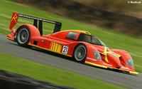 Une nouvelle LM P1 en 2010: Radical SR10
