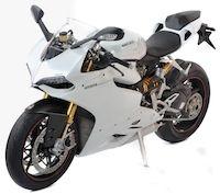 "Ducati: les offres ""Superbike"""