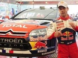 Loeb : « Trois jours de course difficile »