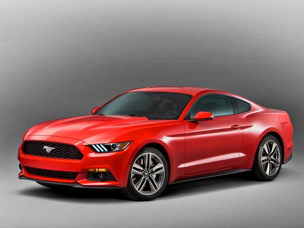 (MAJ tarifs) Ford dévoile le tarif d'accès pour la Mustang aux Etats-Unis