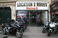 Location de deux-roues motorisés : petit historique de la Société Darcos