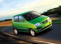 Hyundai : Les rejets de CO, NOx, HC et particules