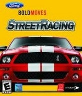 Jeu video : Ford Bold Moves 'Street Racing'