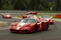 Ferrari FXX 'by' Edo Competition