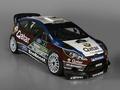 WRC : les couleurs des Ford Fiesta du Qatar M-Sport WRT