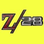 La Camaro Z28 devrait voir le jour en 2011 !