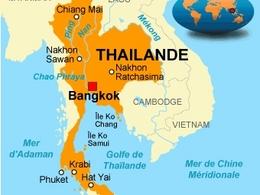 Politique: la loi martiale en Thaïlande fait trembler le Japon