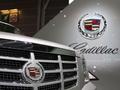 Cadillac CTS restylée: évolutions mineures