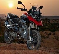 Actualité moto - BMW: Encore une alerte sur la nouvelle R1200GS