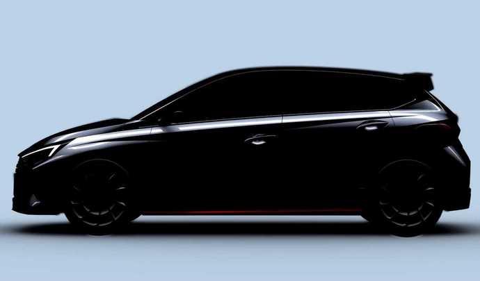 Hyundai annonce une version sportive de la nouvelle i20
