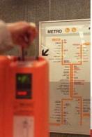 Belgique : des métros plus nombreux dès septembre. Zoom sur la campagne de la STIB.