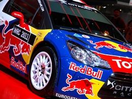 Mondial de l'auto 2010, en live : Citroën et son simulateur 3D