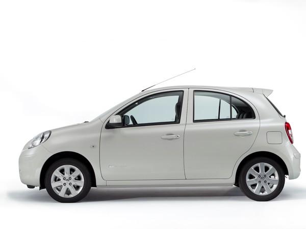 Nissan Micra « 30th Anniversary » : 30 ans et toutes ses dents