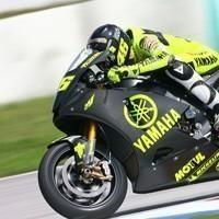 Moto GP: Rossi rejoint Corser