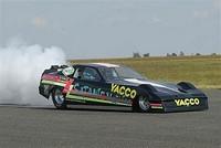 Nouveau record du monde de vitesse pour Vincent Perrot !