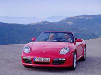 Porsche : Les rejets de CO, NOx, HC et particules