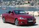 Essai vidéo - Lexus IS 250 C : le coude à la portière