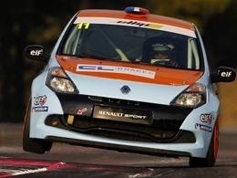 Milan 1er champion de l'Eurocup Clio