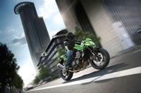 Nouvelle grille tarifaire chez Kawasaki Motors France