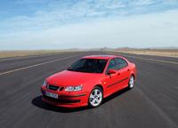 Saab : Les rejets de CO, NOx, HC et particules