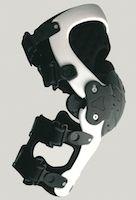 Tryonic T6: nouvelle orthèse de genou.