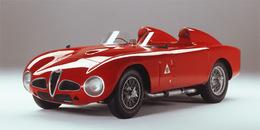 Alfa Romeo: un festival de beautés à Goodwood ce week-end avant la 8C GTA pour le centenaire!