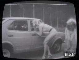 [Vidéos/Pubs] : Petite rétrospective Fiat