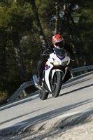 Essai Honda CB500R 2013 :  elle a tout d'une grande !